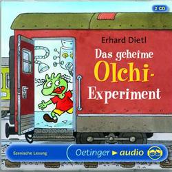 Olchi Experiment
