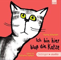 Bloß-die-Katze