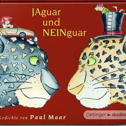 Jaguar-und-Neinguar