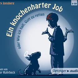 Knochenharter-Job