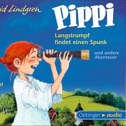 Pippi-Spunk