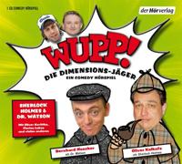 Wupp Holmes