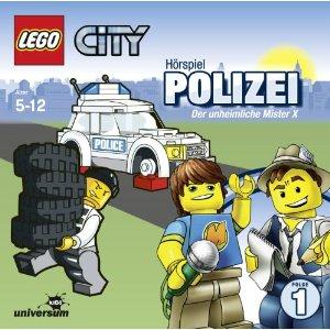 Lego City 1