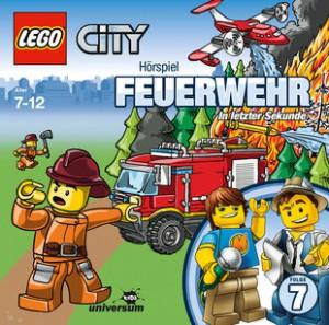 Lego City - In letzter Sekunde