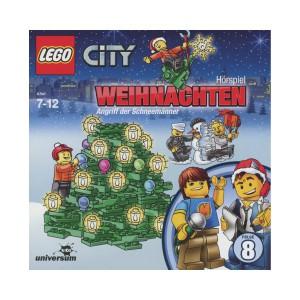 Lego Weihnachten