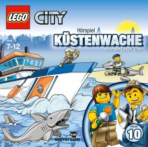 Lego City Haie