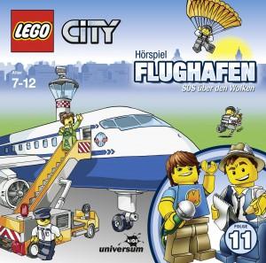 LegoCity SOS