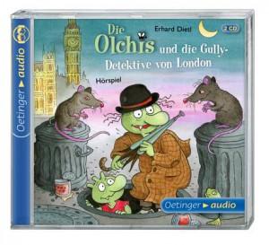 Olchis Gully