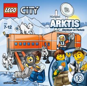 Lego Arktis