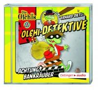 Olchi Bankräuber