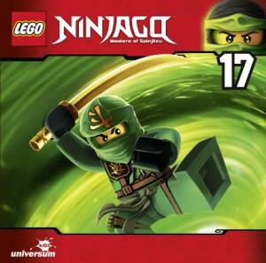 Ninjago 17
