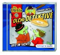 OlchiDet Ufo