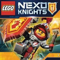 Nexo Knights 1-6