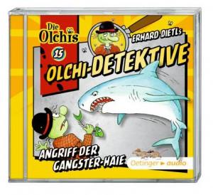 OlchiHaie