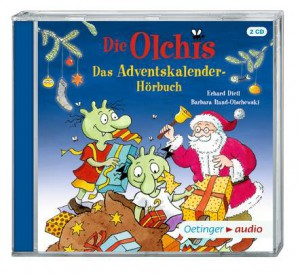 Olchiadvent